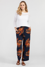 Load image into Gallery viewer, Tribal 3/4 Sleeve Sweater