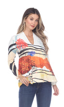 Load image into Gallery viewer, Inoah Saffron Long Sleeve Top - Style T631KY15  - M