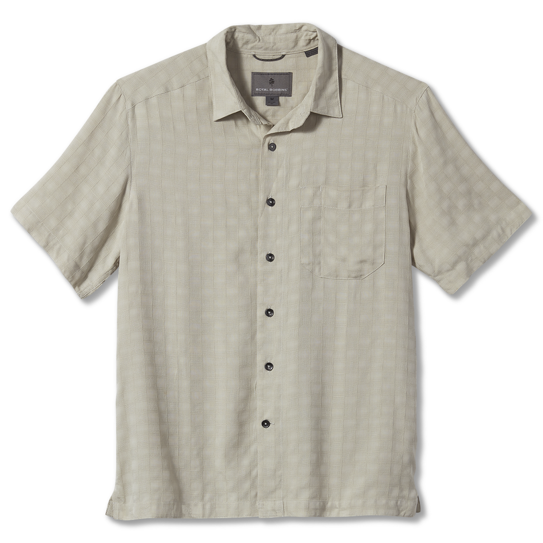 Royal Robbins San Juan Short Sleeve Shirt