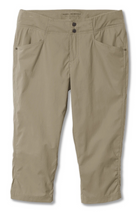 Load image into Gallery viewer, Royal Robbins Jammer II Capri
