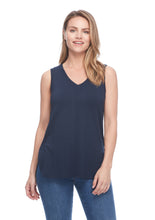Load image into Gallery viewer, FDJ V Neck Cami