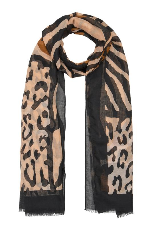 Soya Concept Scarf- Style 50925