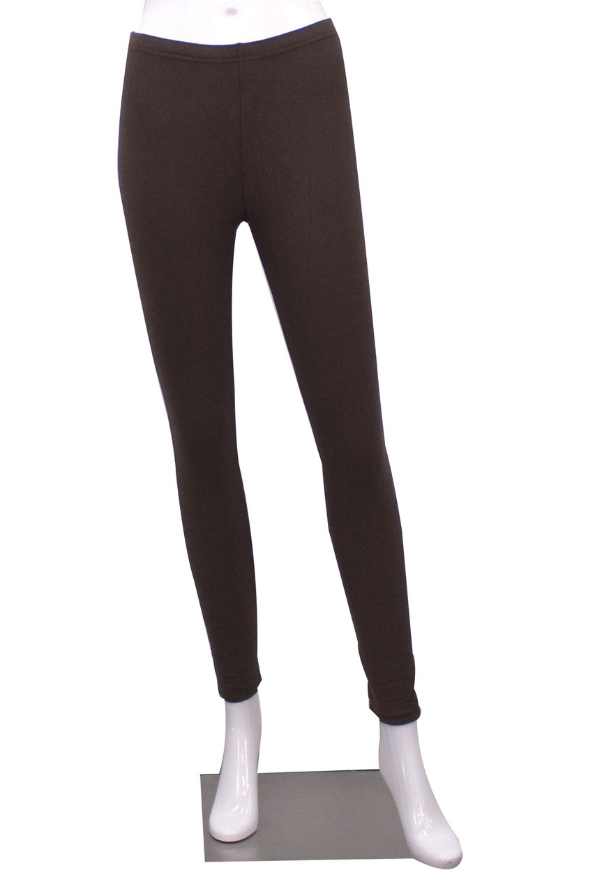 Chloe Angus Fleece Leggings