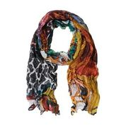 Load image into Gallery viewer, Dolcezza Scarf - Style 70911