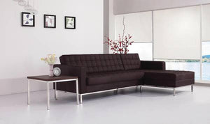 Florence Knoll Sectional - Living Room