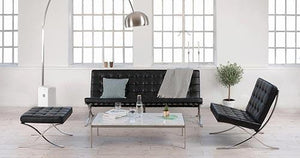 Barcelona Series - Living Room furniture clearance - HT Interiors Furniture Store Vancouver