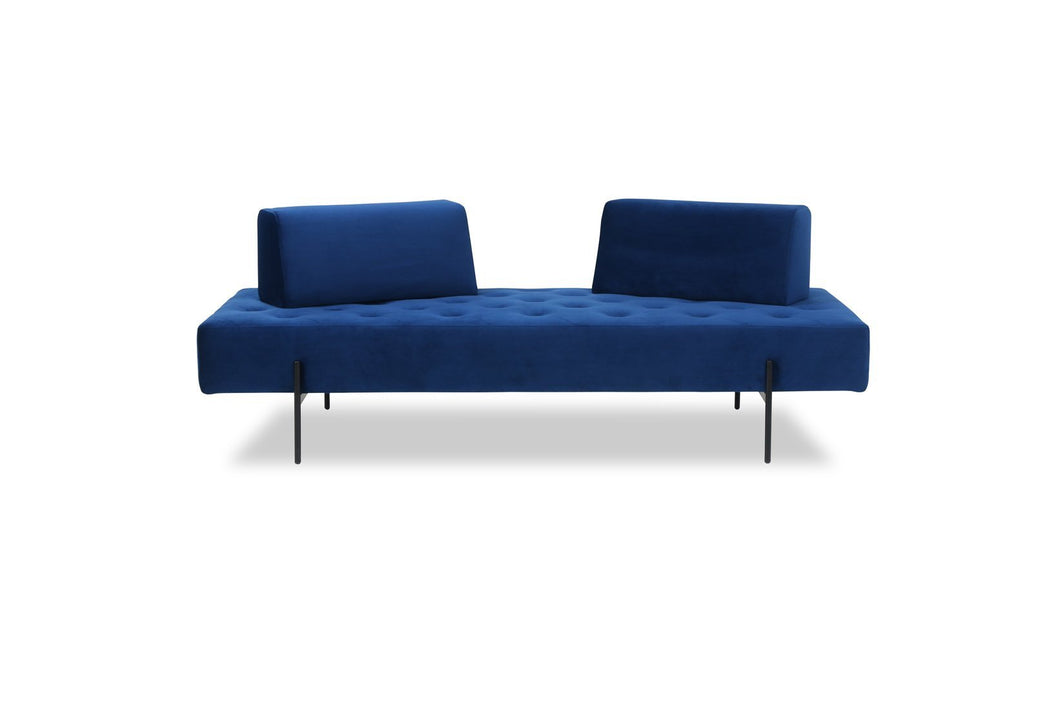 Bonapart Day Bed Lounge - Living Room furniture clearance - HT Interiors Furniture Store Vancouver