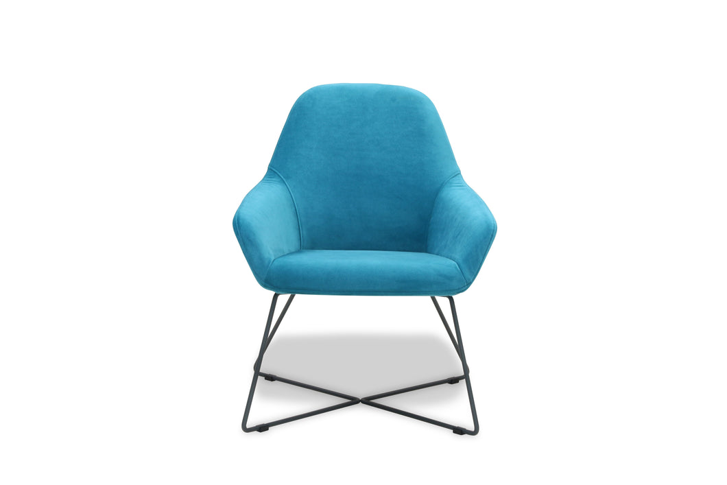 JR 005 Accent Chair - Living Room furniture clearance - HT Interiors Furniture Store Vancouver