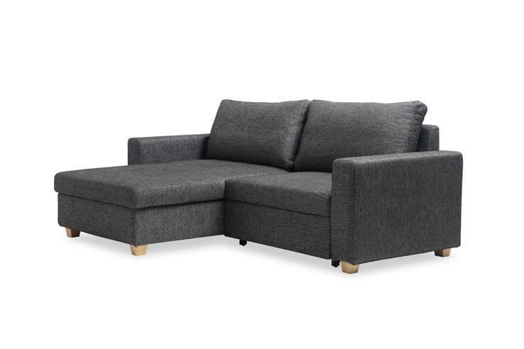 Laval Sectional Sofa Bed With Storage - Living Room furniture clearance - HT Interiors Furniture Store Vancouver
