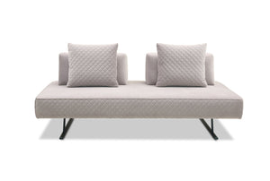 Lucca Daybed Lounge - Living Room furniture clearance - HT Interiors Furniture Store Vancouver