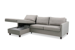Malibu Sectional Sofa Bed - Living Room furniture clearance - HT Interiors Furniture Store Vancouver