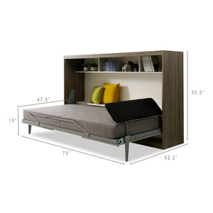 Wall Bed (Murphy) -  furniture clearance - HT Interiors Furniture Store Vancouver