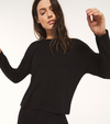 Z Supply Robbie Rib Long Sleeve (Various Colors)