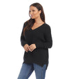 Karen Kane Easy Going Sweater