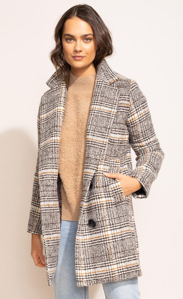 The Siena Coat