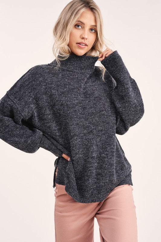 Luxy Sweater (Various Colors)