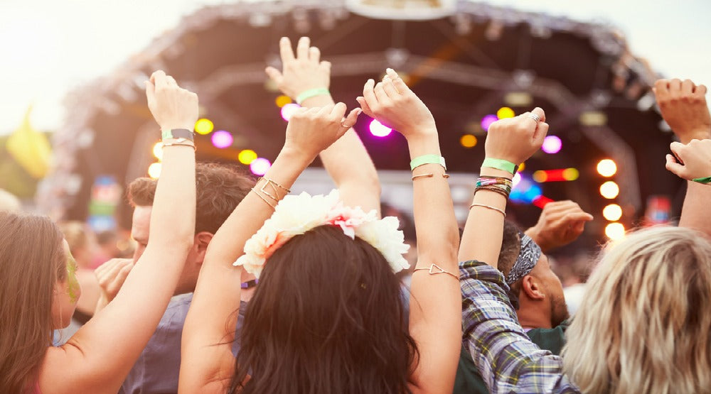 Vancity Buzz's 5 Reasons for Hitting Sunfest Country Music Festival