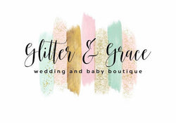 Glitter and Grace Baby Boutique