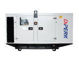 D-Power 80kW Diesel Generator (1 Phase)