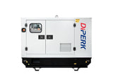 D-Power 30kW Diesel Generator (1 Phase)