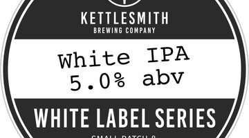 New White Label: White IPA