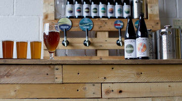 Valentines Beer Styles and Tasting Course – 15th February