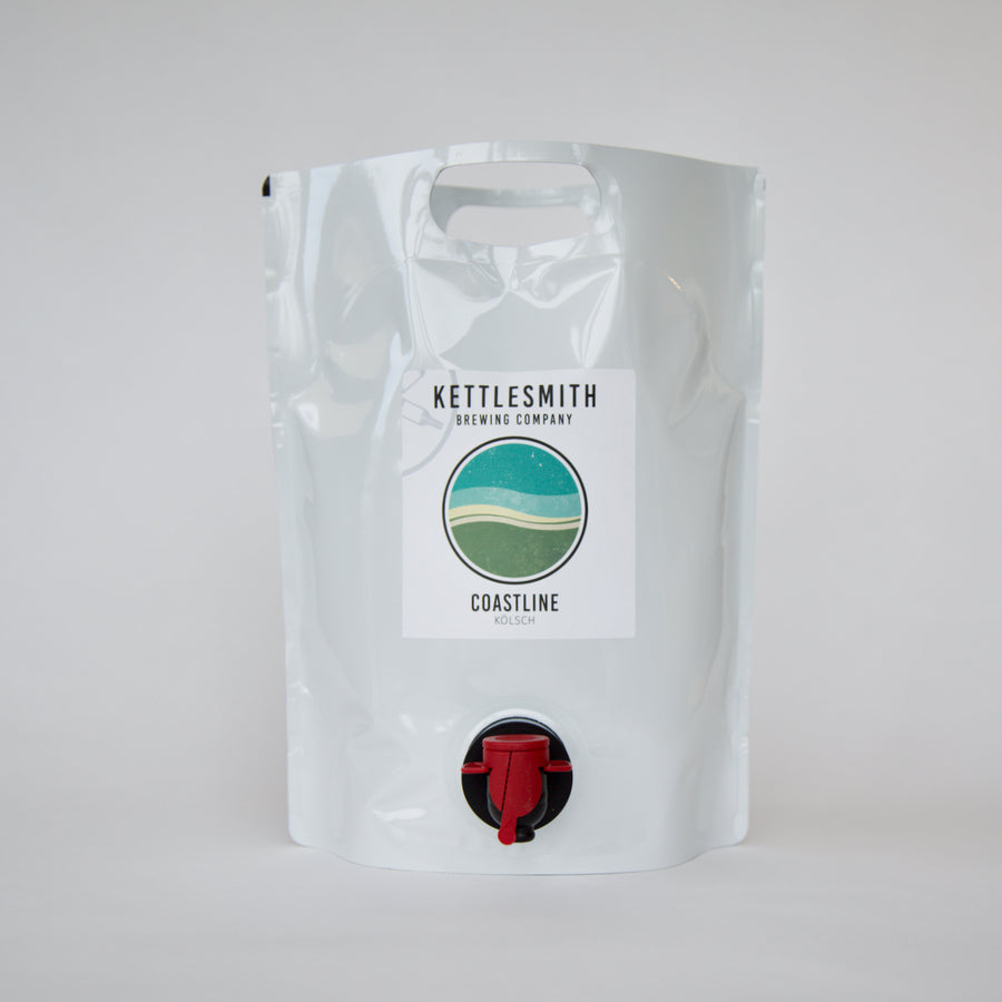 Kettlesmith Poly-pouch (3 litres)
