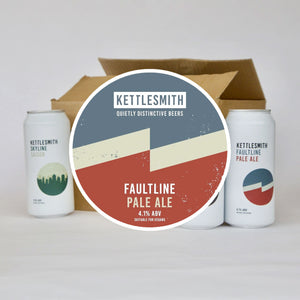 Faultline - Single Can