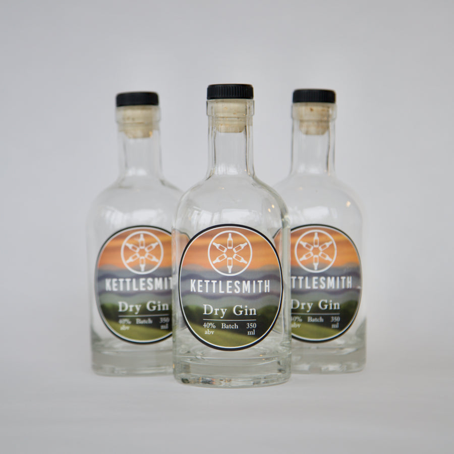 Kettlesmith Gin (350ml)