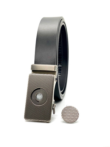 TopGun Leather Belt