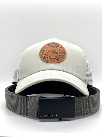 Advent Gray Trucker Bundle
