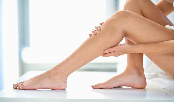 Spider Vein Causes and Treatment