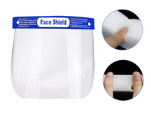 Load image into Gallery viewer, Face Shield - APET Material - Face Visor