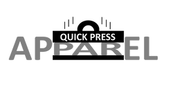 Quick Press Apparel