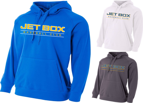 Performance Hoodie Sweat Shirt
