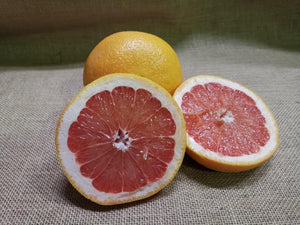 Grapefruit Ruby