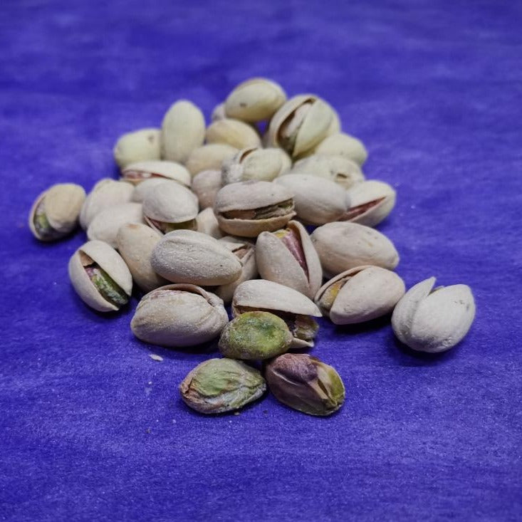 Load image into Gallery viewer, Pistachio Nuts - Salted