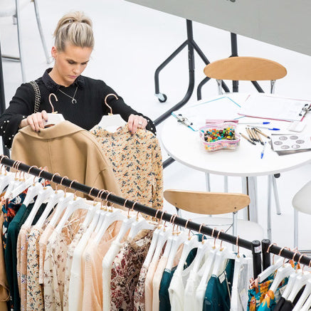 3 Reasons To Re-Sell Your Designer Clothing