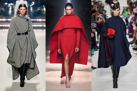 fashion trends for winter 2021