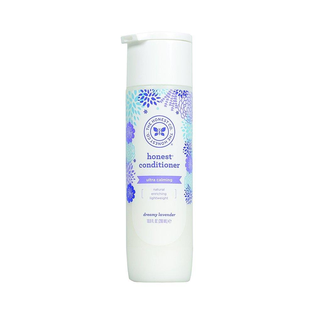 The Honest Company Conditioner in Dreamy Lavender