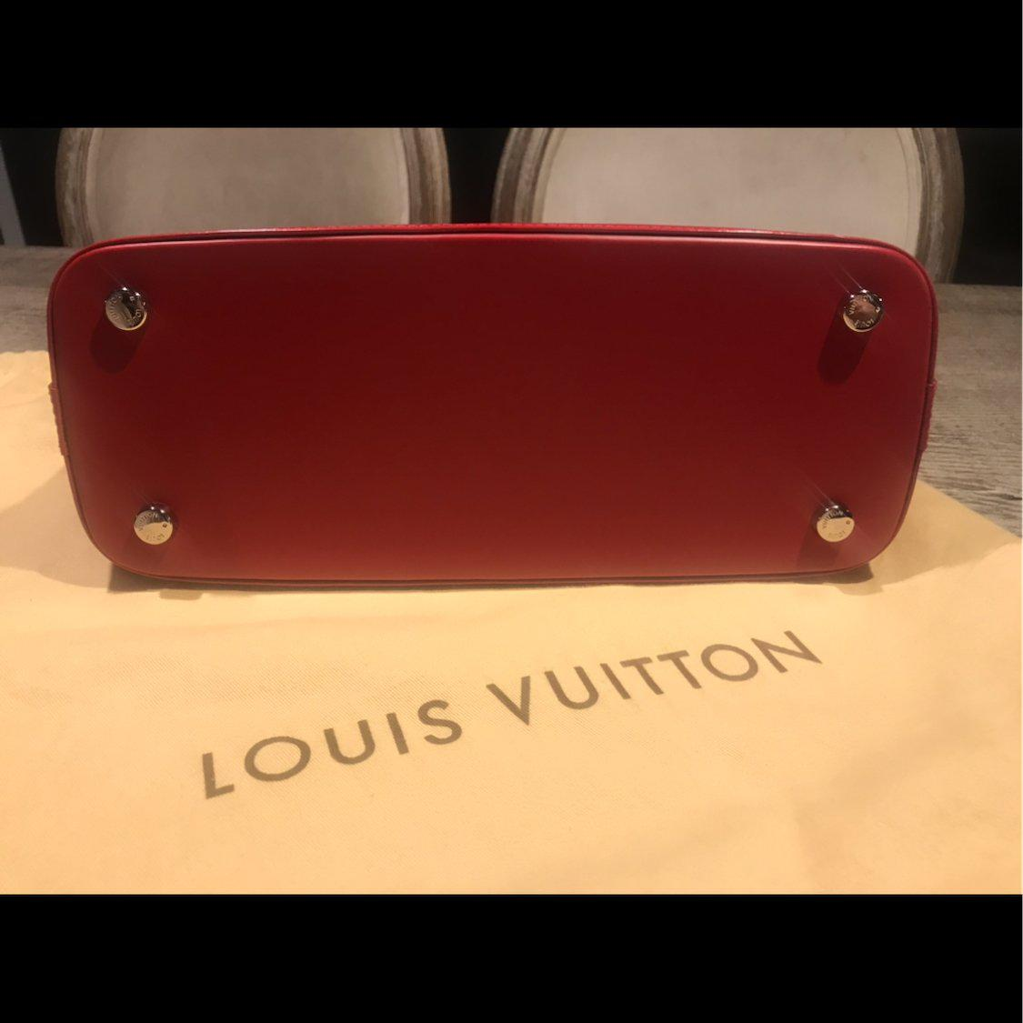Louis Vuitton Mirabeau PM