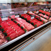 meat fresh beef, flash butchers