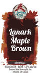 Lanark Maple-Brown