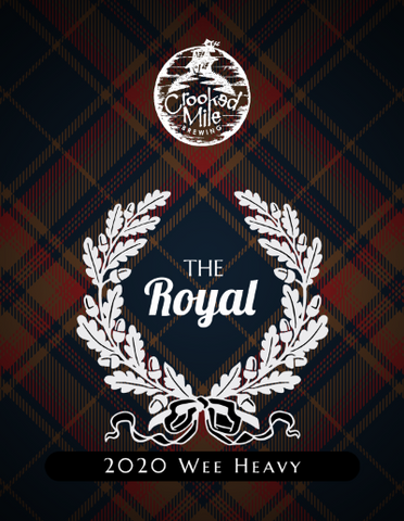 The Royal - 2020 Wee Heavy