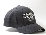 Crooked Mile Ball Cap