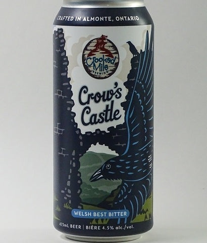 Crow's Castle - BACK IN STOCK
