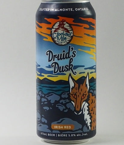 Druid's Dusk -  BACK IN STOCK!