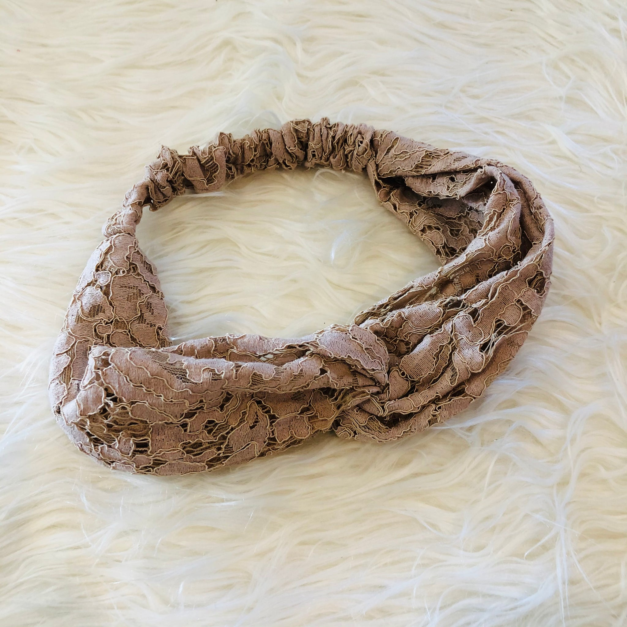 Assorted Lace Head Band