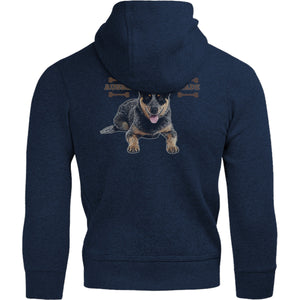 Aussie Made - Adult & Youth Hoodie - Graphic Tees Australia