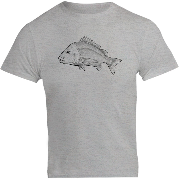 Bream - Unisex Tee - Graphic Tees Australia
